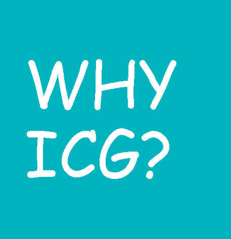 Why ICG?